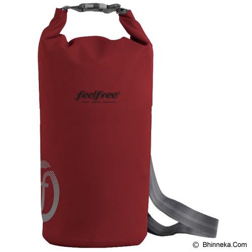 FEELFREE Dry Tube 10 [T10] - Red - Waterproof Bag